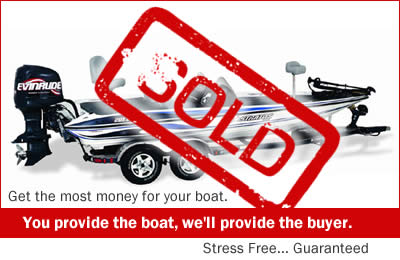 Sell Your Boat | Valley Marine | Union Gap Washington